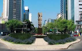 Réplica de la Joven de Amajac ocupará la ex glorieta de Colón