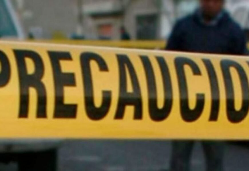 Muere mujer al caer de una casa de tres pisos en Juchitán