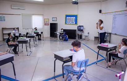 México: en un mes todos los estudiantes regresaran a las aulas