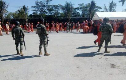 Presidencia reitera rechazo a la violencia en Dos Bocas