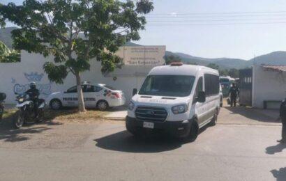 Localiza la Policía Estatal de Oaxaca más de 250 migrantes