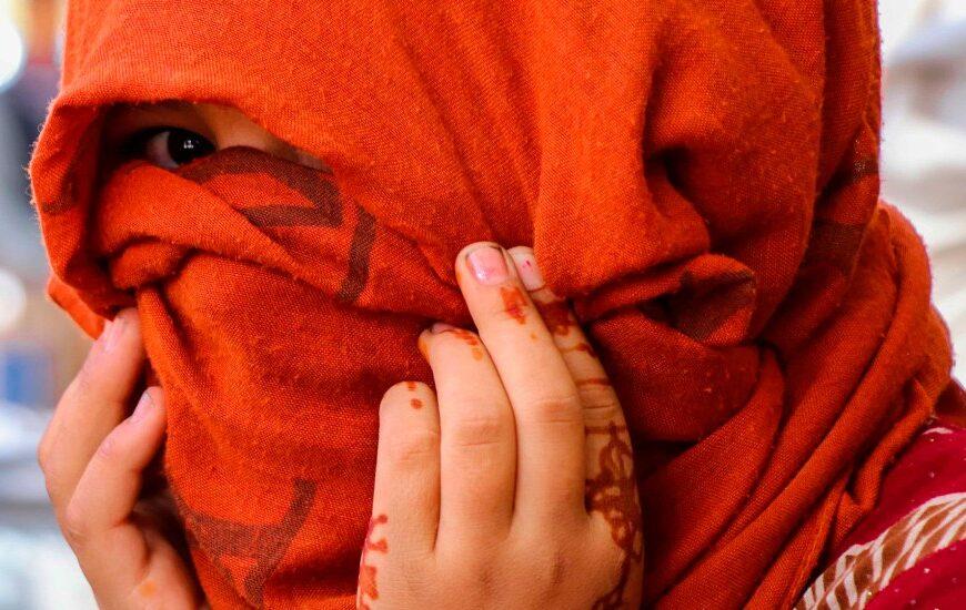 """México exige a los talibanes """"respetar"""" los derechos de mujeres y niñas"""